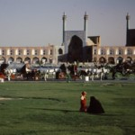 Imam Khomeini Square showcases the ideals of the Islamic Republic